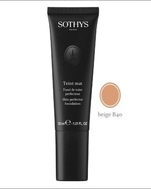 Peach Sorrel Sothys Makeup 30 Off